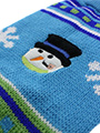 Let it Snow ''Chilly'' Sweater